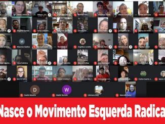 Brasil Izquierda Radical