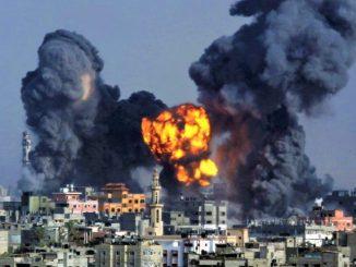 Impulsemos la movilización internacional unitaria en solidaridad con el pueblo palestino