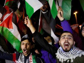 Agresión sionista en Gaza: solidaridad de clase para derrotar al Estado sionista