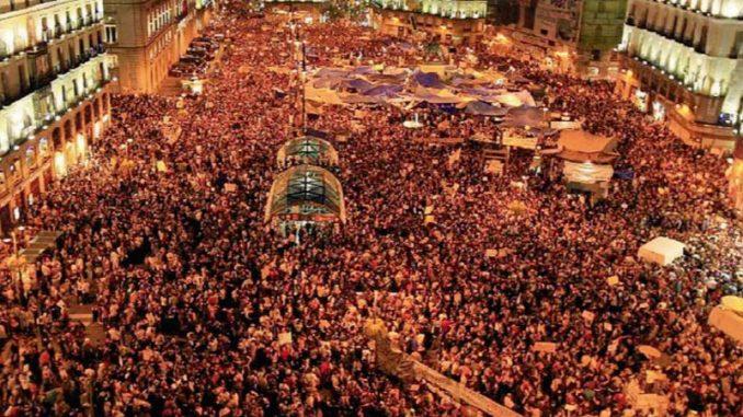 España Pablo Iglesias Podemos