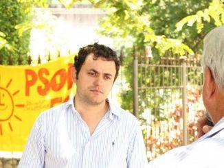 Glauber Braga PSOL