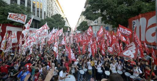 Nuevo Mas MST Unidad de la izquierda