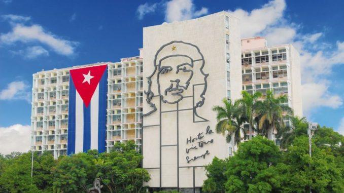 Declaración de la LIS sobre Cuba