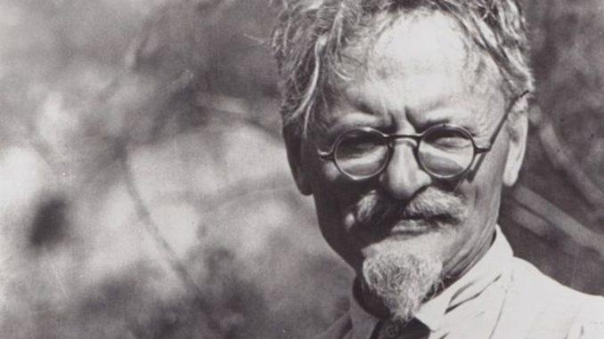 Con Trotsky, hasta el final