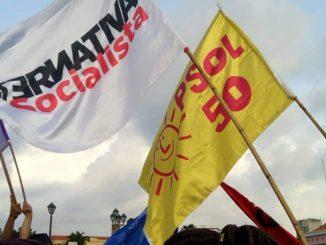 7 Congreso PSOL