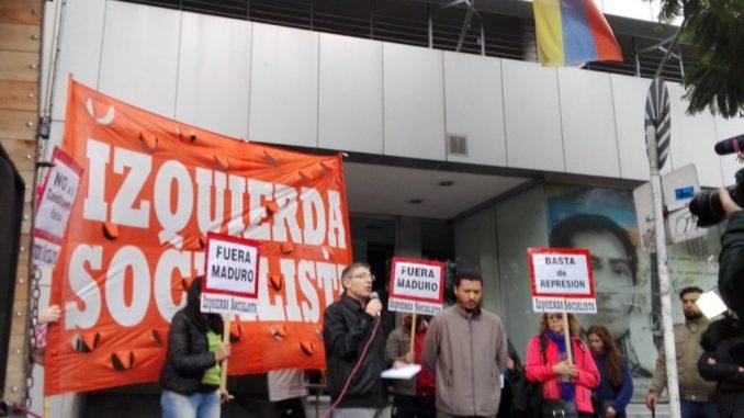Argentina: IS nos ataca y defiende el pensamiento único