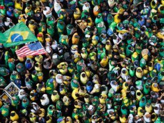 Brasil crisis política