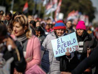 Coyuntura electoral argentina