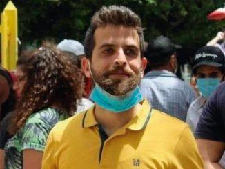 Faisal Sfeir Líbano asesinado