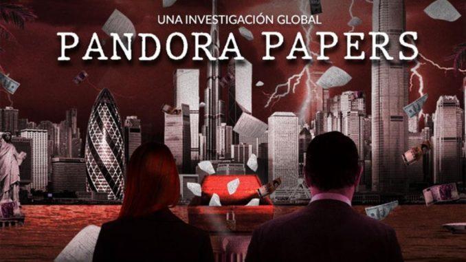 Papeles de Pandora: los ricos evaden, los pobres pagan